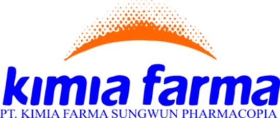 Kimia Farma Sungwun Pharmacopia